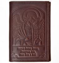 Обложки на паспорт с молитвой