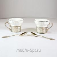 Чайный набор «Константин Великий»