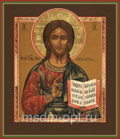 Господь Вседержитель икона (арт.01034)
