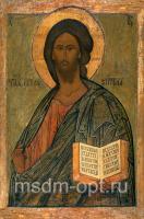 Господь Вседержитель икона (арт.01037)