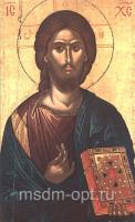 Господь Вседержитель икона (арт.01048)