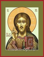 Господь Вседержитель икона (арт.00135)