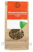 Поджелудочный. Чай монастырский. Травы горного Крыма. 50 гр