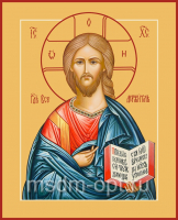 Господь Вседержитель икона (арт.00150)