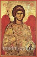 Михаил архангел икона (арт.01614)