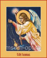 Селафиил архангел, икона (арт.00161)