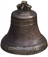 Колокол церковный. Ля бемоль, третья октава  (арт. k-0007)