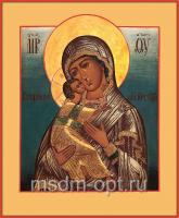 Владимирская икона Божией Матери (арт.02048)