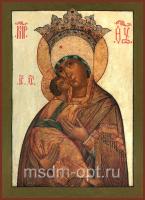 Владимирская икона Божией Матери (арт.02065)