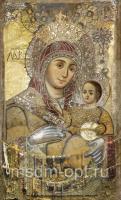 Вифлеемская икона Божией Матери (арт.00249)