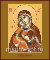 Владимирская икона Божией Матери (арт.00294)