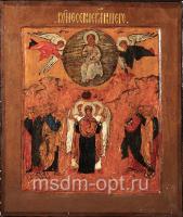 Вознесение Господне, икона (арт.03024)