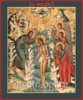 Богоявление Господне, икона (арт.03034)