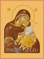 Влахернская икона Божией Матери (арт.00327)