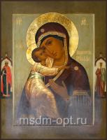 Владимирская икона Божией Матери (арт.00396)