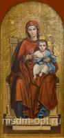 Божия Матерь на Престоле, икона (арт.04218)