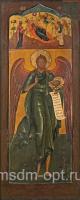 Иоанн Креститель Ангел Пустыни, икона (арт.04415)