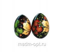 Яйцо пасхальное. Хохлома  (арт.22483)