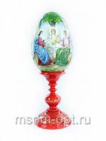 _Яйцо пасхальное «Святая Троица» (арт.37607)