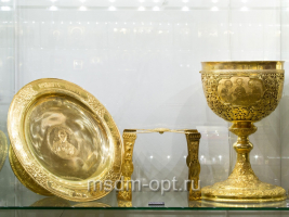Евхаристический набор (арт.28503)