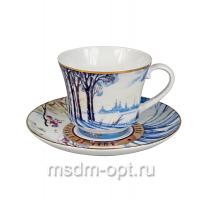 Чайная пара (арт.19703-5)