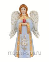 Фигура «Ангел» Христос Воскресе (арт.37352)