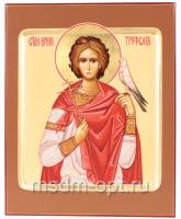Трифон мученик, икона (арт.30975)
