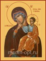 Ватопедская икона Божией Матери (арт.06211)