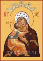 Владимирская икона Божией Матери (арт.06240)