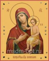 Воспитание икона Божией Матери (арт.06256)