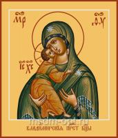 Владимирская икона Божией Матери (арт.06291)