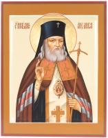 Лука святитель, исповедник, архиепископ Крымский, икона (арт.31655)