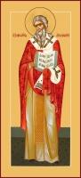 Аполлинарий Равеннский епископ, священномученик, икона (арт.00904)