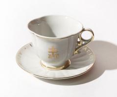 Чайная пара «Мирелеон»  (арт.АС10)