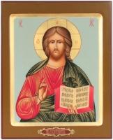 Господь Вседержитель икона (арт.37800)