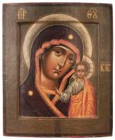 Казанская икона Божией Матери (арт.37487)