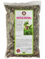 Чай монастырский. Травы горного Крыма. 100 гр