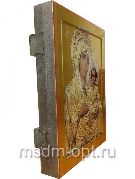 Иерусалимская  икона Божией Матери (арт.00248)