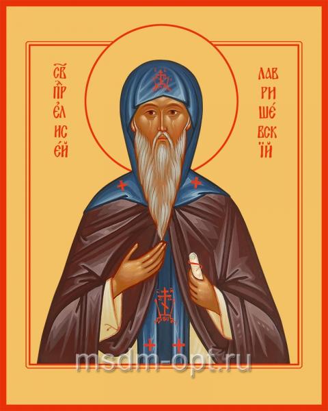 Елисей Лавришевский преподобный