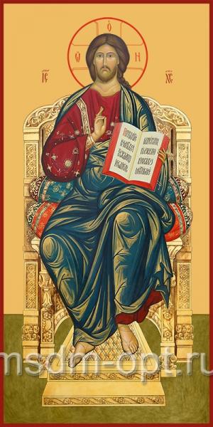 Господь Вседержитель, икона (арт.101)