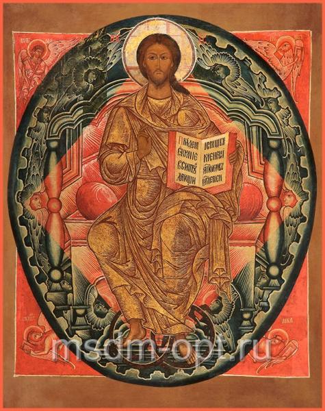 Спас в Силах икона (арт.01021)