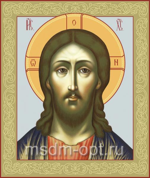 Господь Вседержитель икона (арт.111)