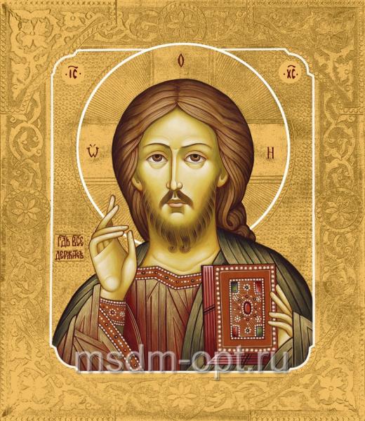 Господь Вседержитель икона (арт.113)