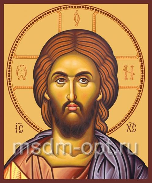 Господь Вседержитель икона (арт.114)