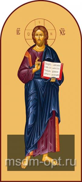 Господь Вседержитель, икона (арт.115)