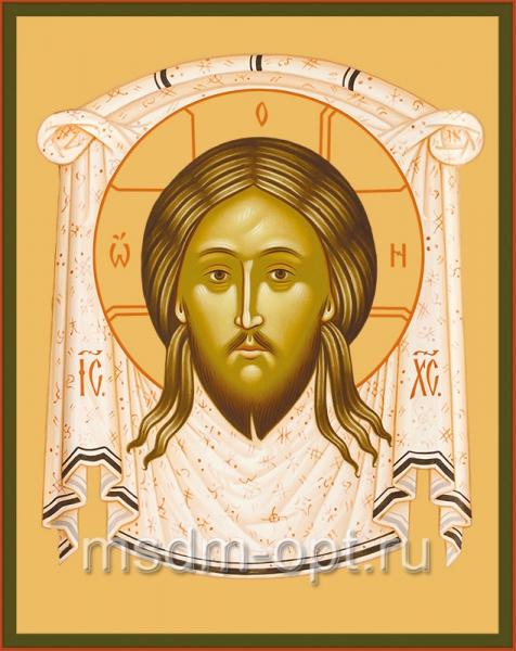 Спас Нерукотворный икона (арт.123)