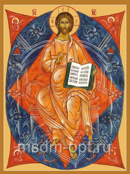 Спас в Силах икона (арт.125)