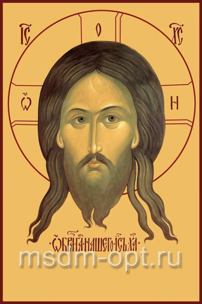 Спас Нерукотворный икона (арт.132)