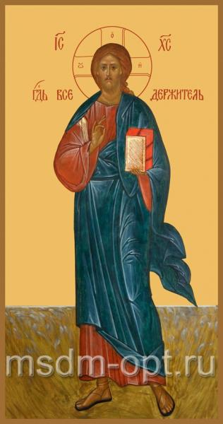Господь Вседержитель, икона (арт.134)