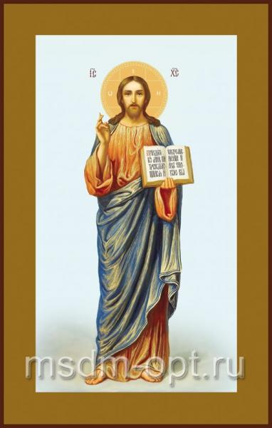 Господь Вседержитель, икона (арт.137)